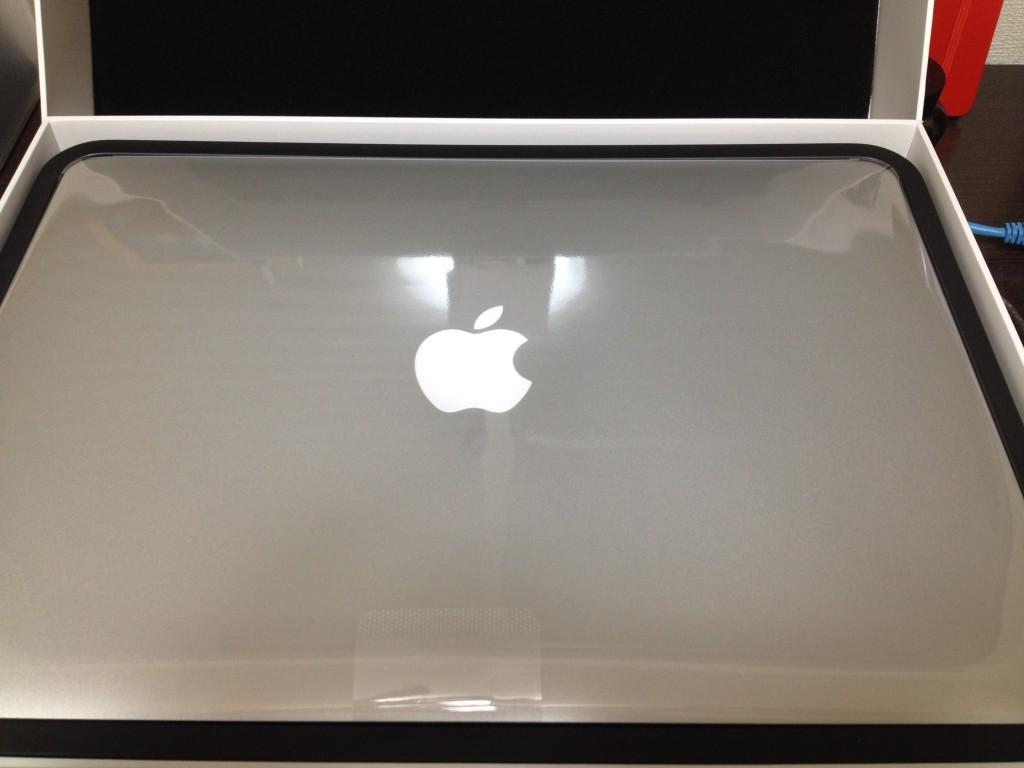 APPLE MacBook Air /13.3インチ
